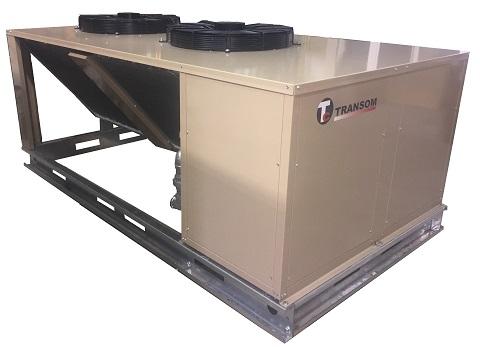 Hatch Air Source Heat Pump